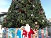 Вызов Деда Мороза