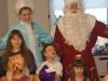 заказ Деда Мороза и Снегурочки на дом Киев