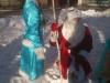 заказ Деда Мороза