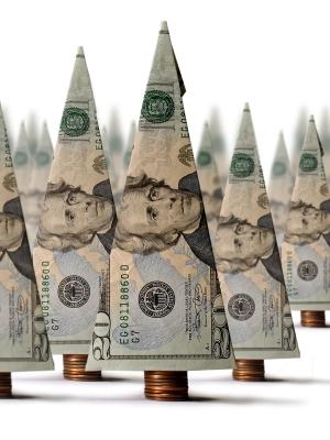 Cколько зарабатывает Дед Мороз Киев