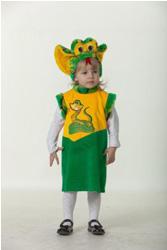 детский карнавальный костюм змеи