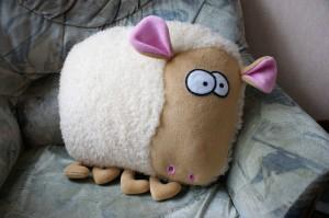 Что подарить на год Овцы