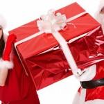 акция и подарки Дед Мороз Киев