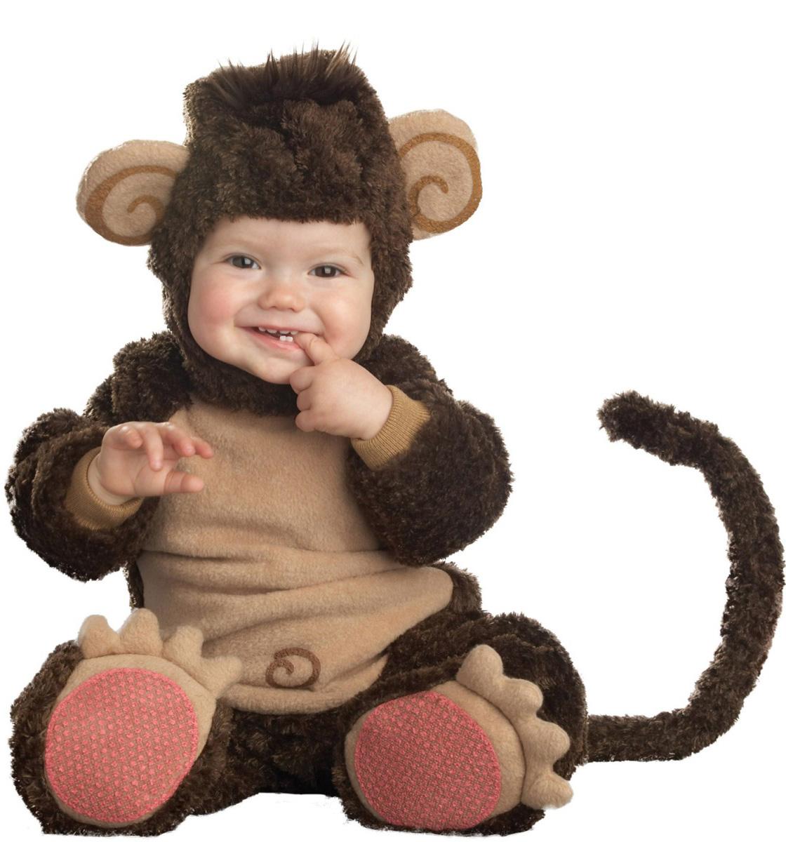Карнавальный костюм обезьяны | Заказ Деда Мороза. Вызов ... - photo#26