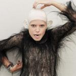 Карнавальный костюм обезьяны для взрослых