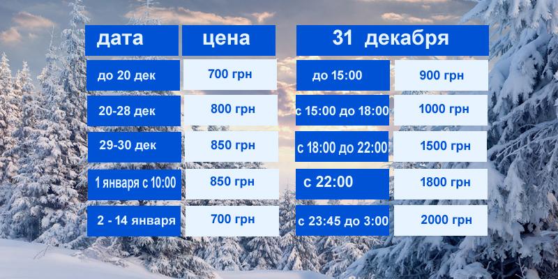 Дед Мороз Киев цена