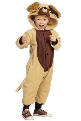 карнавальный костюм собаки для мальчика