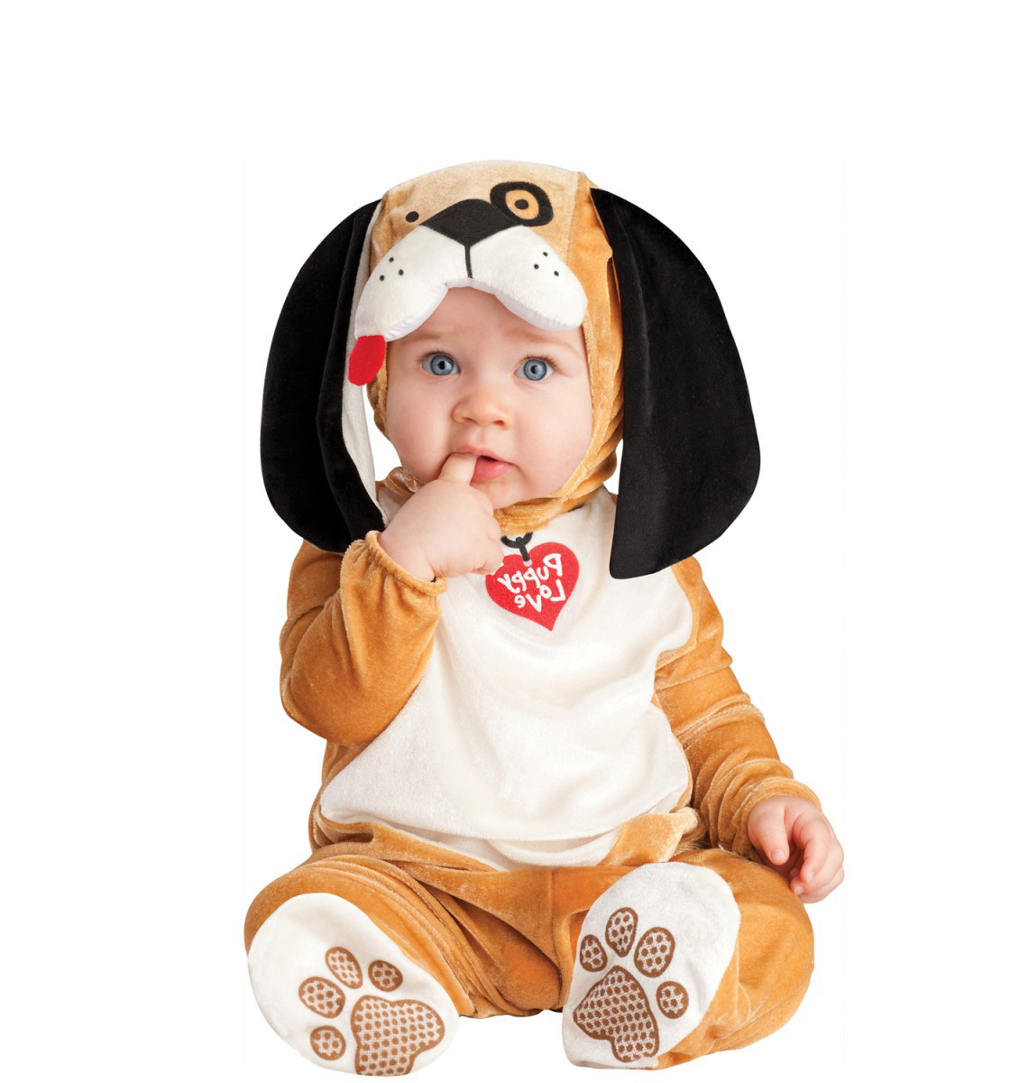 карнавальный костюм собаки для ребенка